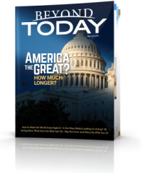 America the Great?