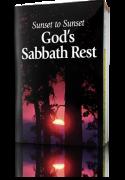 God's Sabbath Rest